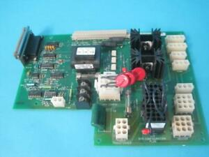 Ac Power Control Board N801 9161 f Part For Abi Prism Sequence Detector 7700