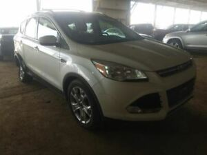 Driver Front Seat Bucket Air Bag Electric Leather Fits 13 15 Escape 1270296