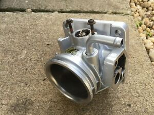 87 93 Ford Mustang 60 Mm Intake Throttle Body Stock Size Efi V8 Only 302 Ho Gt