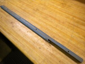 1981 Chevy Luv Isuzu Pup Diesel C223 Right Hand Lower Door Trim