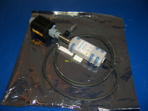10971 Rohde Schwarz Nrpz23 10 Mhz 18 Ghz15w Average Power Sensor 1137 8002 0