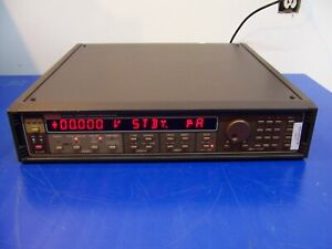 10877 Keithley 238 High Current Source Measure Unit