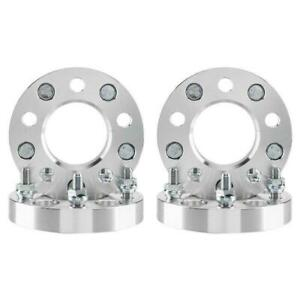 4 1 5x114 3 To 5x120 Wheel Adapters 12x1 5 Studs For Lexus Gs350 Is250 Toyota