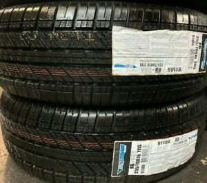 2 New 255 70 16 Ironman Rb Suv 255 70 16 111s Tires