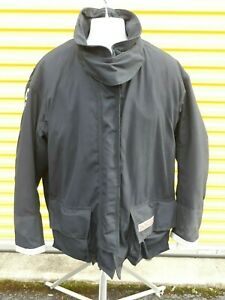 Globe Firefighter Gxtreme 3 0 Jacket Bunker Coat Size 54x32