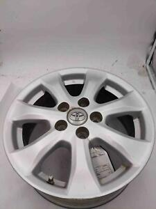 2007 2008 2009 2010 2011 Toyota Camry 16x6 1 2 Alloy Wheel tire Not Included