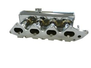 Aluminum Air Intake Manifold By Obx Fit Acura 1994 To 2001 Integra Gsr 1 8l Dohc