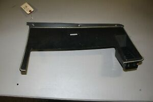 1972 1973 Mustang Passenger Dash Panel With Air Vent