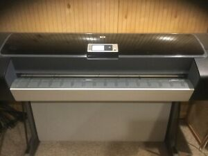44 Inch Hp Designjet Z3200 12 Ink Printer