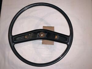 Nos Oem 71 77 Ford Truck 75 77 Ford Bronco Steering Wheel D5tz 3600 A