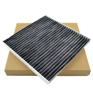 Replacement For Toyota Tacoma Pontiac Vibe Dodge Dart Cabin Air Filter