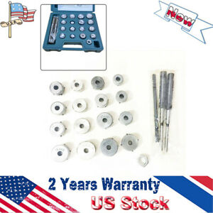 Valve Seat Reamer Motorcycle Valve Repair Displacement Brand New High Quality