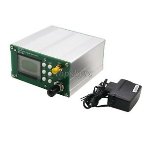 1hz 15ghz Rf Signal Generator Wideband With Power Adjustment Built in Ocxo Tpys