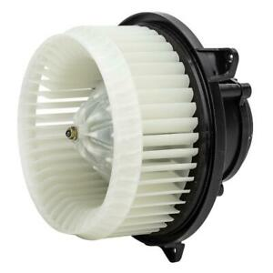 Front Ac Heater Blower Motor For Ford Fusion Mkz 2010 2011 2012 Ae5z19805d New