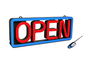 Pro lite Neon Style Led Open Sign