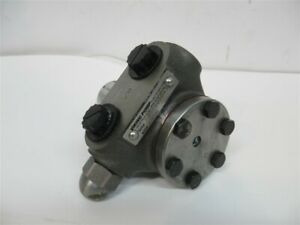 Viking F456 General Purpose Special Mounted Pump 1 2 Npt Standard Port Size
