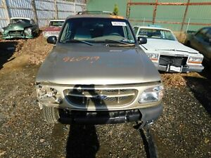 19000 1995 2002 Ford Explorer Rear Axle 2 Door Sport Package 3 73 Ratio