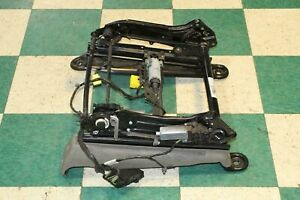 05 10 Grand Cherokee Driver Left Power Electric Seat Track Motors Frame Oem