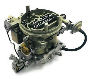 1974 1980 Dodge Pickup Truck Heavy Duty Holley 2 Barrel Carburetor