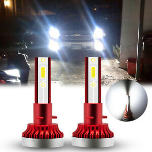 880 881 Led Fog Driving Light Bulb 6000k For Chevy Chevrolet Tahoe 2000 2006