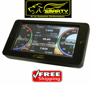 Smarty S2g Programmer Touch Screen For 1998 5 2018 Dodge Ram 5 9l 6 7l Cummins