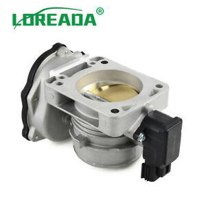 65mm Throttle Body For Ford Crown Vic Econoline Van F150 Pickup Mustang Lincoln