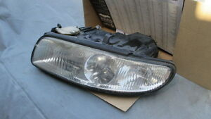 1994 Mazda 626 Left Headlamp
