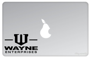 Batman Bruce Wayne Enterprises Car Truck Window Laptop Wall Vinyl Decal Sticker