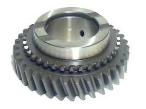 2nd Gear Fits Chevy Gmc Sm465 4 Spd Transmission 35t 3901158 Wt304 21