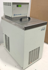 Fisher Scientific Isotemp 1016s Singlephase Refrigerating Circulating Water Bath