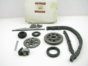 Sealed Power Kt 1044s Timing Chain Gear Set 1973 1978 Ford Mazda Truck 1 8l