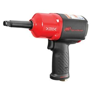 Ingersoll Rand 12 In Torque Limited Impact Wrench Irt2135qtl 2 Brand New