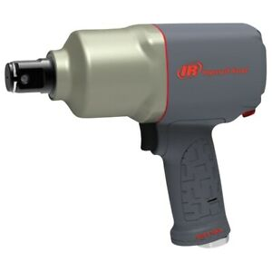 Air Impact Wrench 1 2000ft Lb Irt2155qimax Brand New