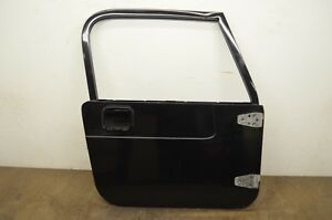 1997 2006 Jeep Wrangler Door Tj Right Rh Passenger Door 5288089ab Oem Used
