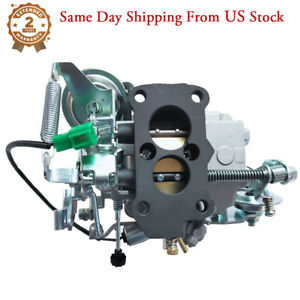 Md196458 Carburetor For Mitsubishi 4g63 L200 Pickup L300 Gallant Talon Eclipse