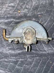 1938 Chrysler Closed Trico Wiper Motor Works