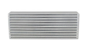 Vibrant Air To Air Intercooler Core 17 75 W X 6 5 H X 3 25 Thick