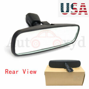 Interior Rear View Mirror Fit For Nissan Altima Nv1500 Feontier 96321 2dr0a