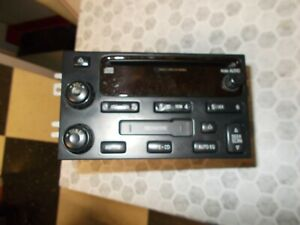 2005 Kia Sorento Radio Cd Tape Player Oem