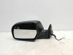 2011 14 Subaru Legacy Drivers Left Side View Mirror power heated W o Turn Sig