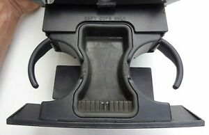 2004 2008 Ford F 150 Front Dash Center Panel Insert Cup Holder Tray Oem