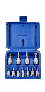 Cornwell 11 Piece Torx Set