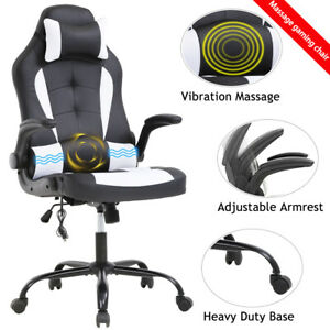 Ergonomic Back Mesh Computer Task Desk Office Chair W lumbar Support 5 Color