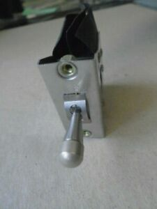 1 Ea Nos Honeywell Toggle Switch P n 115at 1