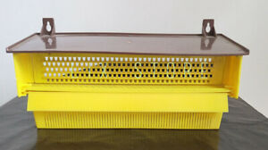 Plastic Bee Pollen Trap Collector For Apiculture Beekeeping Tools Beehive