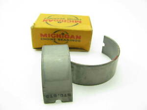 Big Block Chevy Bbc 396 427 454 7 4l Connecting Rod Bearing Pair Only