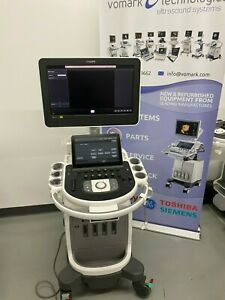 Philips Affiniti 70 Ultrasound System Mfg 2016