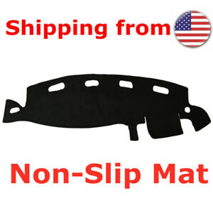 Dash Covers Sun Cover Pad Dash Mat Fit For Dodge Ram 1500 2500 3500 1998 2001