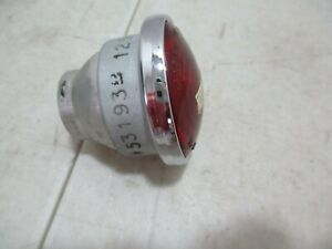 Tail Light Housing Rolls Royce Silver Dawn Bentley Mark Vi And R Type