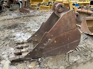 28 Caterpillar Cat 311 312 314 312b 312c Trenching Excavator Bucket